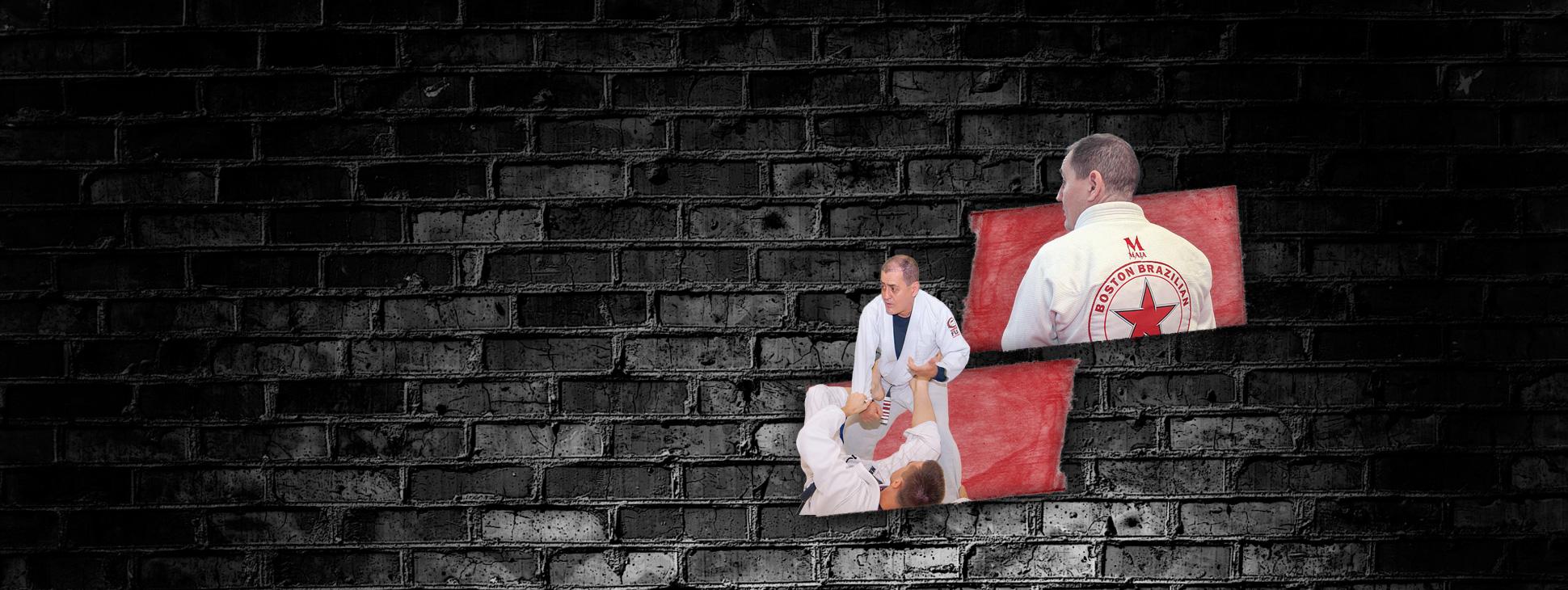 Roberto Maia Brazilian Jiu-Jitsu Event