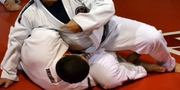 Advanced BJJ Training