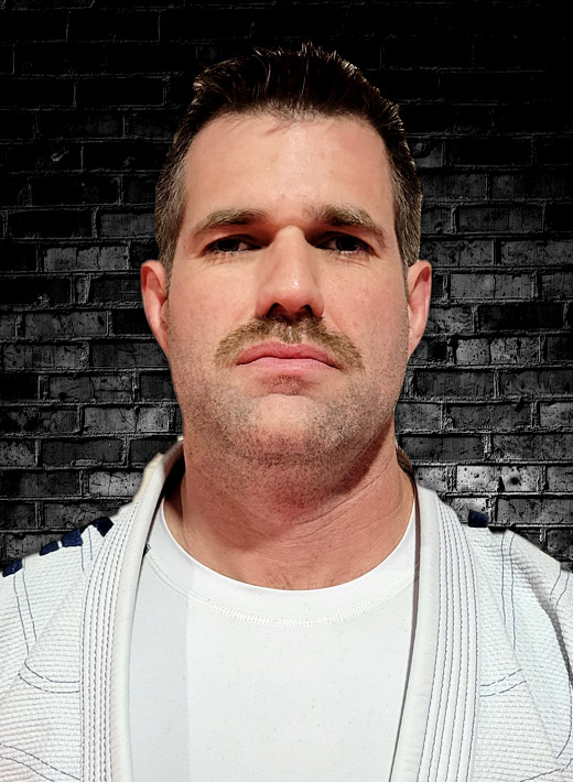 Grason Cook - BJJ Fundamentals Instructor