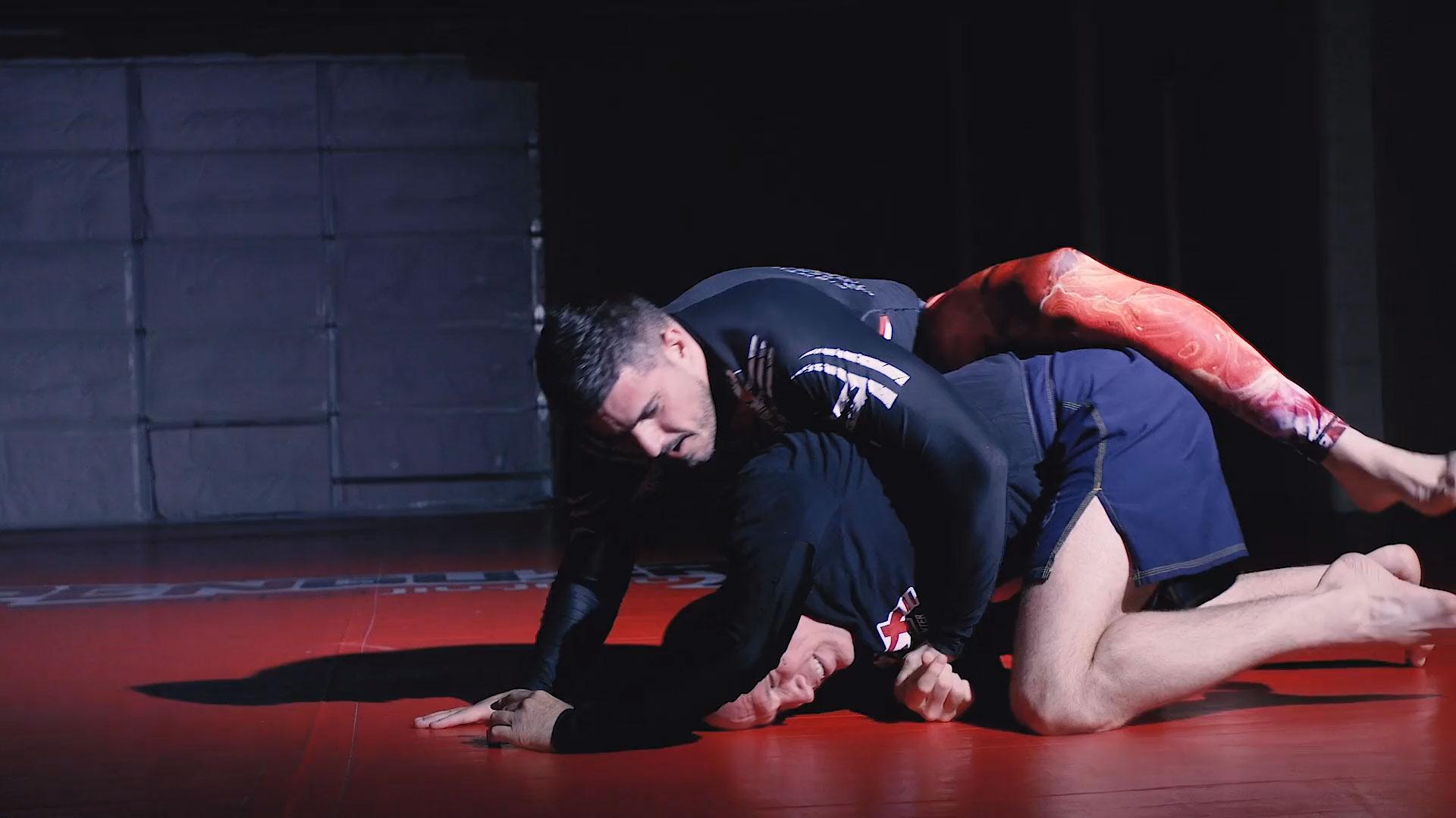 Brazilian Jiu-Jitsu | BJJ, Apex, NC