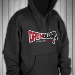 openguard hoodie